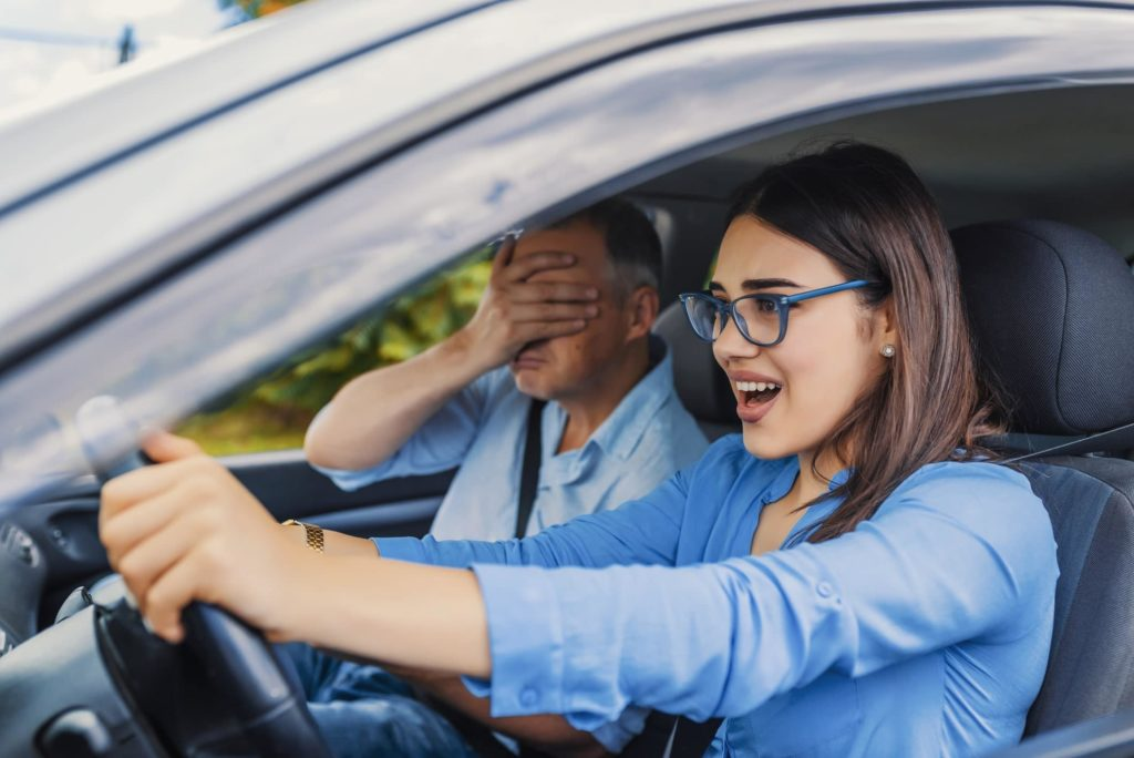 Teen Drivers may lead to negligent entrustment claims.